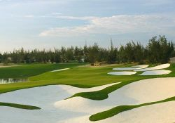 Siem Reap - Danang (2-Destination) Golf Package